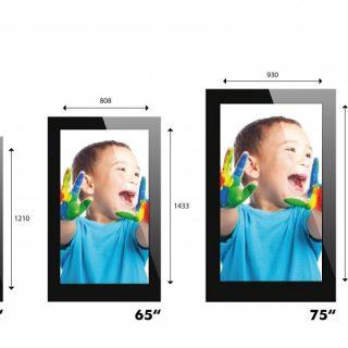 Formats et dimensions des ecrans