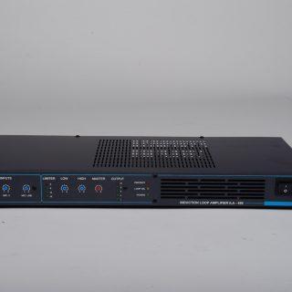 Amplificateur de sonorisation pour mal entendants