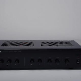 Amplificateur melangeur Ligne 100v
