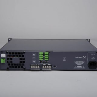 Amplificateur de puissance 480w