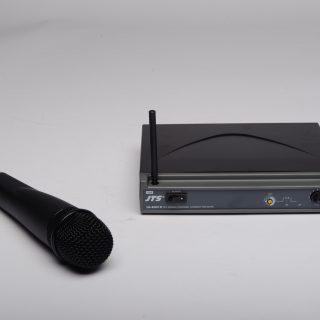 Émetteur récepteur microphone sans fil