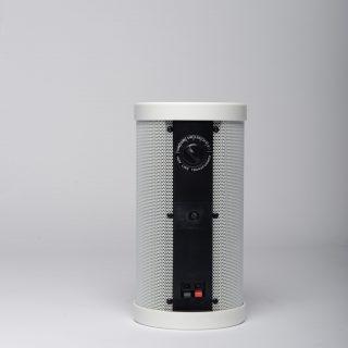 Connectiques haut parleur cylindre