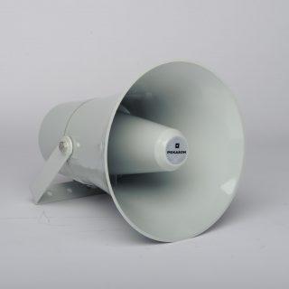 Haut parleur à chambre de compression