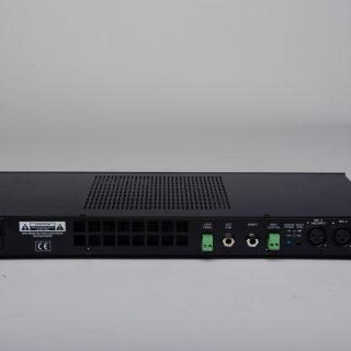 Connectiques amplificateur boucle inductive