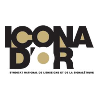 logo icona d'or