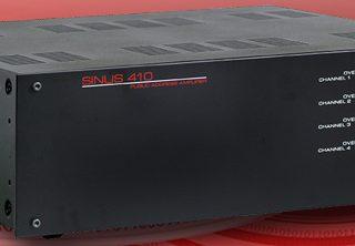 Amplificateur de puissance EN54