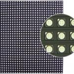 Écran LED vitrine SMD