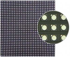 LED SMD écran géant