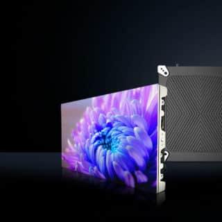 Ecran geant LED HDR Microled COB