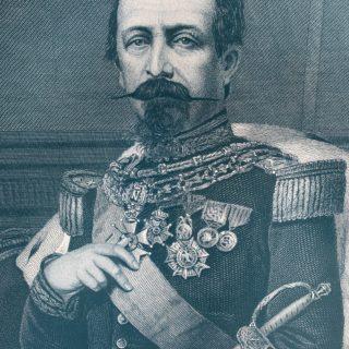 Napoleon 1er Canot Brest